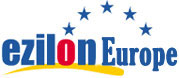Ezilon.com Europe Logo