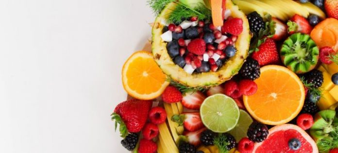 Superfood With Antioxidants: They Are Vital