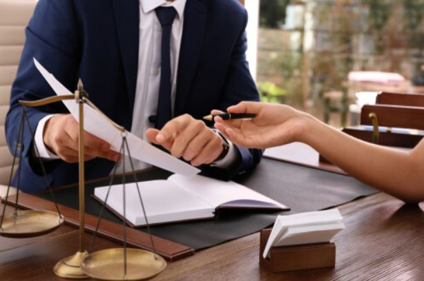 Attorneys Is Necessary For A Car Accidents