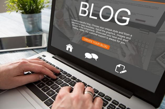 Blogging: What Is Pinging?