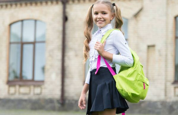 Check Your Child's Backpack