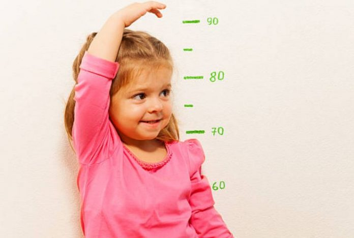 Gauge Your Childs Growing Self-Reliance