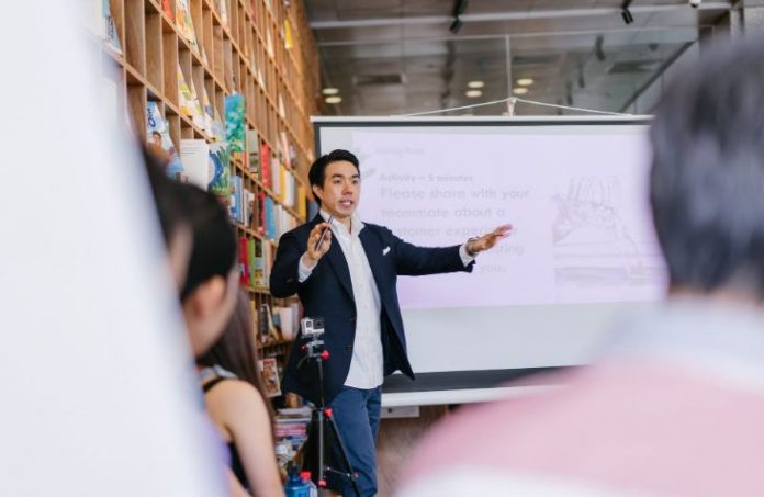 What To Expect If You Hire A Public Speaking Coach