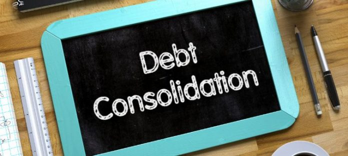 What Is Loan Consolidation All About?