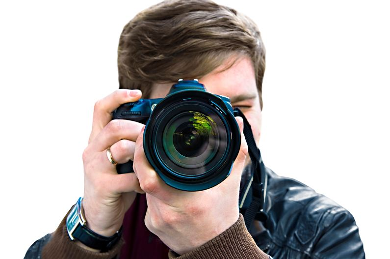 Common Mistakes In Digital Photography