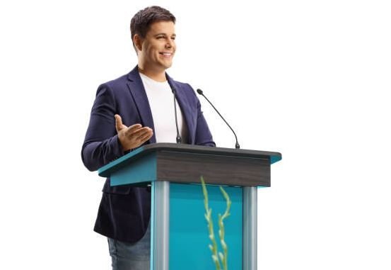 How To Become A Dynamic Public Speaker