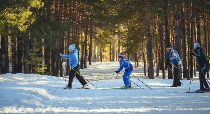 Ski Vacation Planning For Your Family