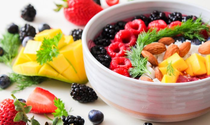 Preventing Cancer With Diet, Exercise And Weight Management