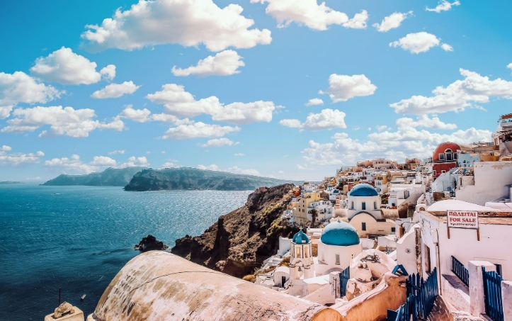 Greece Vacation Tips And Ideas