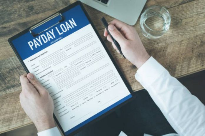 How To Apply For A Fast Online Payday Loan Even With A Bad Credit