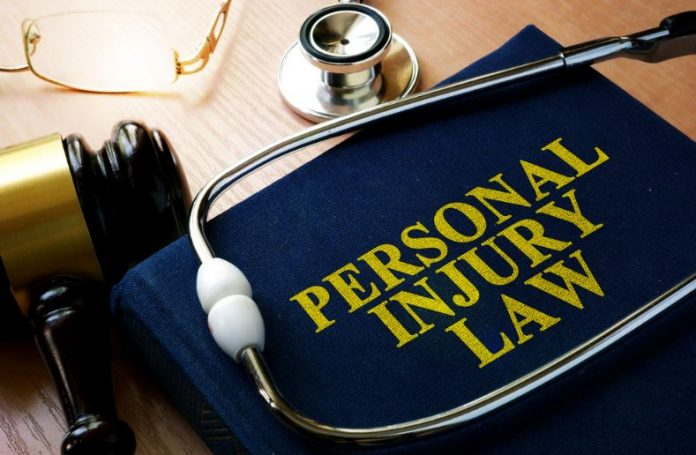 Personal Injury Law And Lawyers
