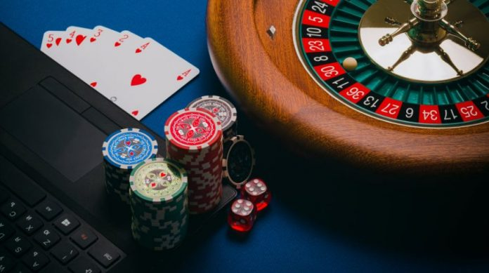 Basics Of Poker Betting: The Lowdown