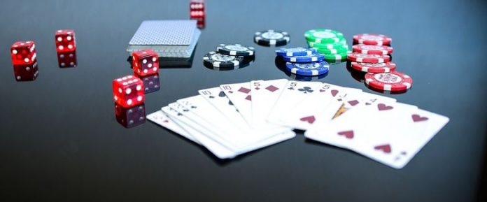 Control Emotion And Win Poker Games