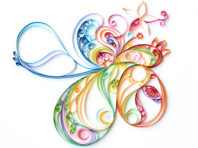 A History Of Quilling