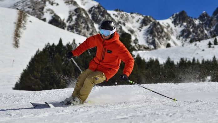 Selecting The Right Ski Boots
