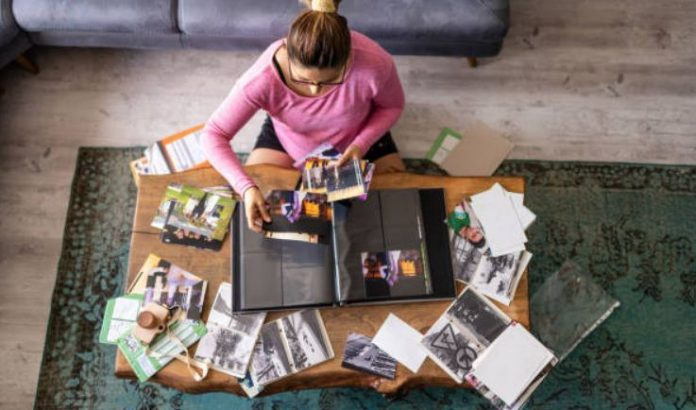 About Scrapbooking Hobbies And Crafts