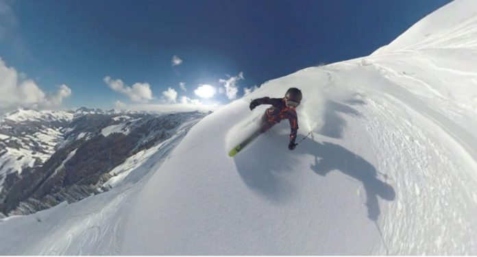 Ski Safety Issues