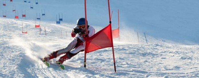 Skiing: Getting To The Top Of The Mountain