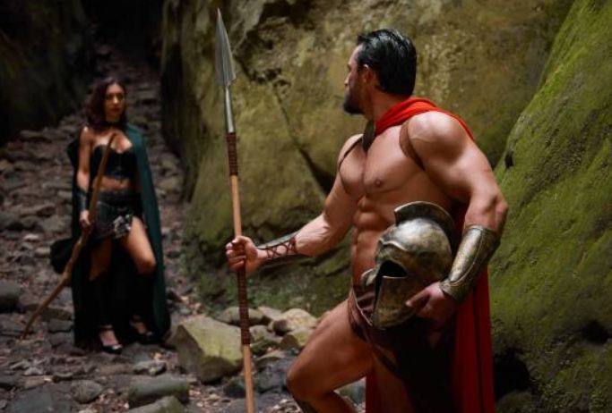Sparta: A Society Designed, And A Warning