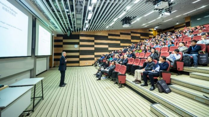 Preparation And Practice Are The Keys To The Success In Public Speaking