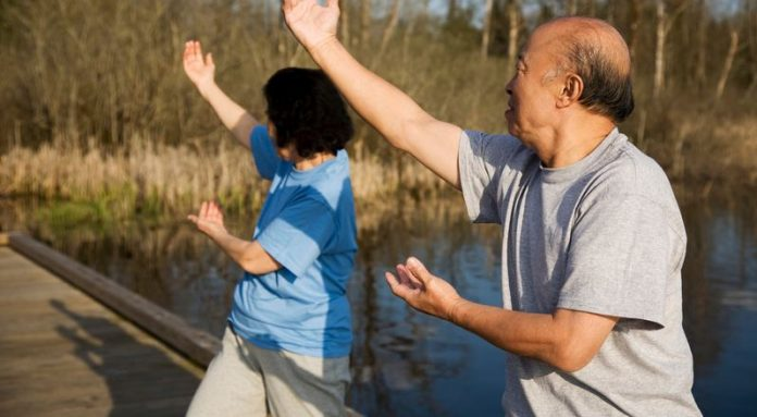 What Is Tai Chi And How Can It Benefit Our Health?