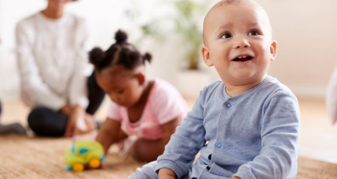 Journey From Signs To Words: Babies Can Do All