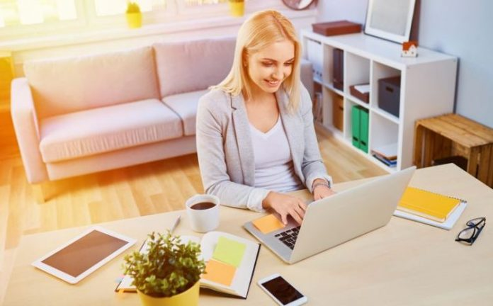 Starting Your Own Home-Based Internet Business