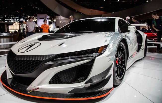 Acura: A Japanese Car That Broke Into American Markets