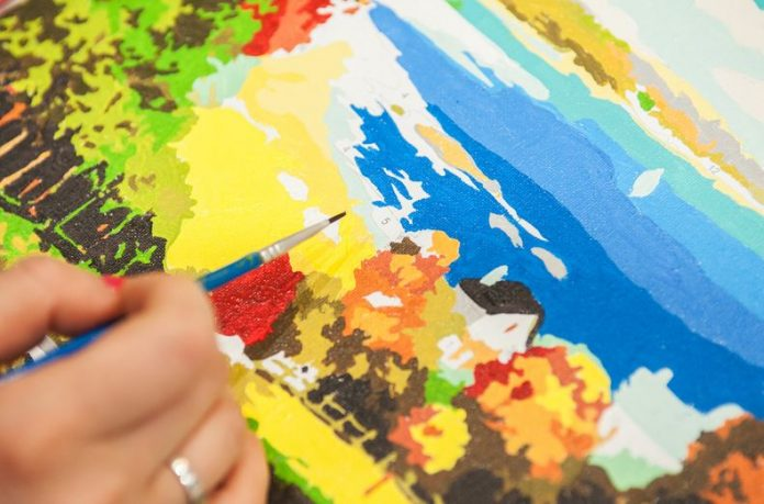 The Power Of Art Therapy