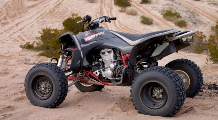 Easy Riding: How To Buy Tires For Your ATV