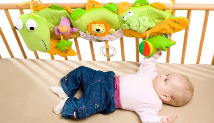 Child Safety Devices For Your Home