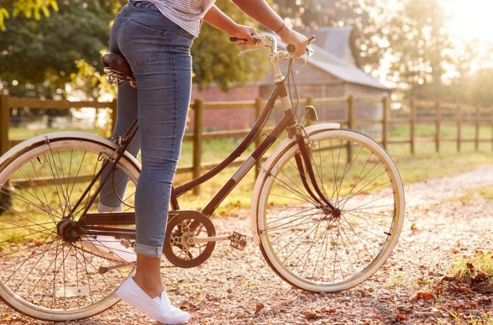 About Bicycle Riding During Pregnancy