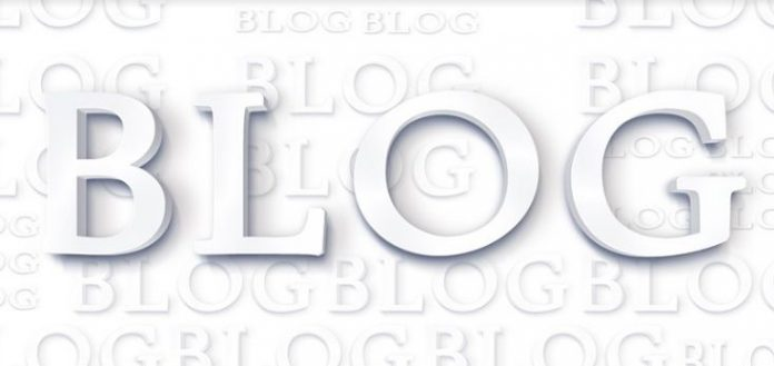 Blogging And The Law