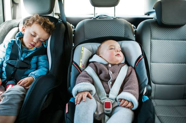 Car Seat Safety Tips For Your Baby