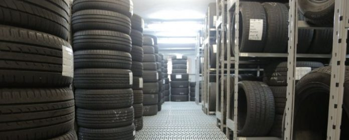 When Should Tires Be Changed