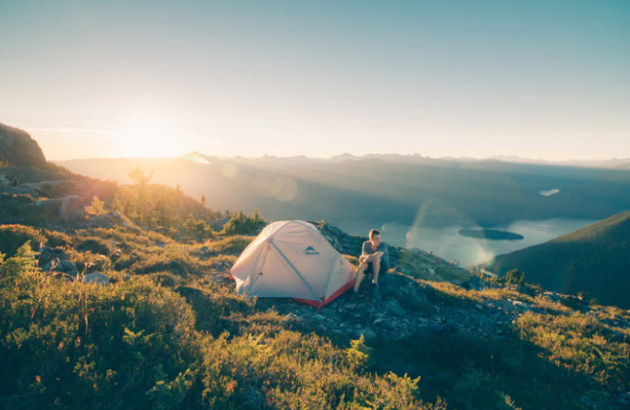 Camping Safety For The Entire Family