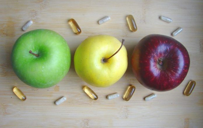Dietary Supplements Do We Need Them?