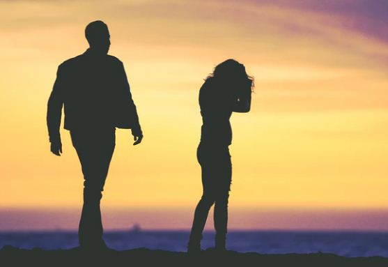 Surviving Divorce, How To Carry On And Grow