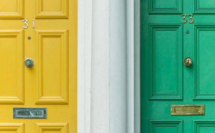 The Secrets Of Color Schemes In Your Home
