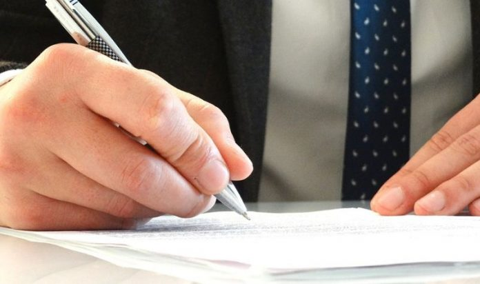 Legal Documents, When You Need Them In Your Business?