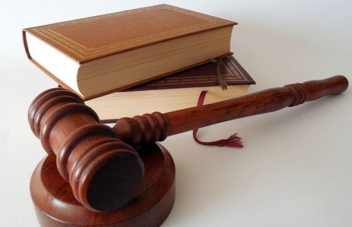 A Great Avenue To Have Satisfaction In Job - Legal Service