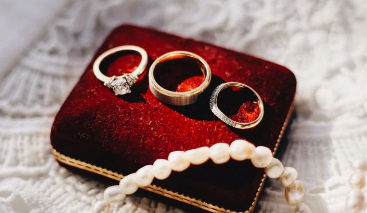 Men's Wedding Rings; A Craze For Girls