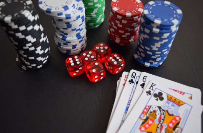 9 Tips To Improve Online Poker Play Before Cards Are Even Dealt!