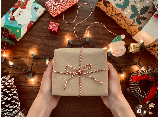 How To Select A Perfect Gift For Men?