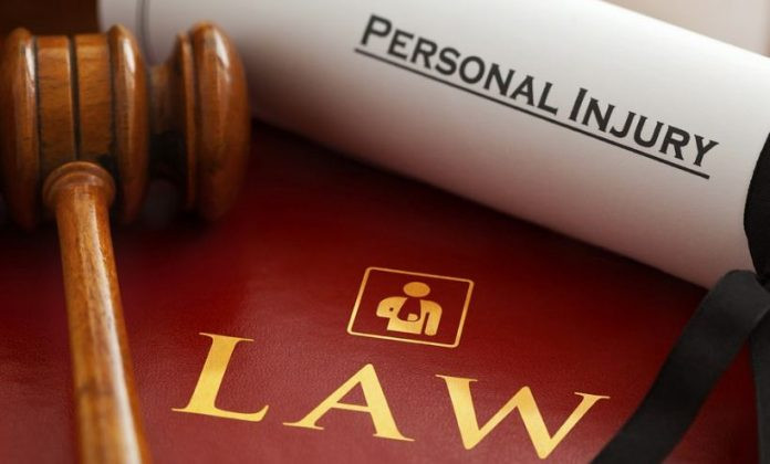 Personal Injury And Personal Injury Attorneys