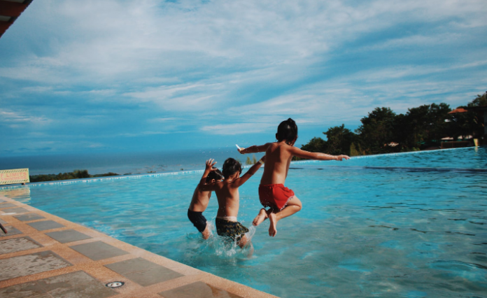 Vacation Pool Safety And Avoiding Pools Accidents