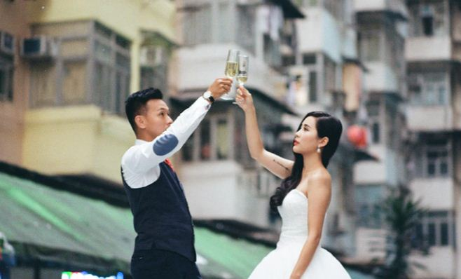 How To Prepare A Wedding Toast