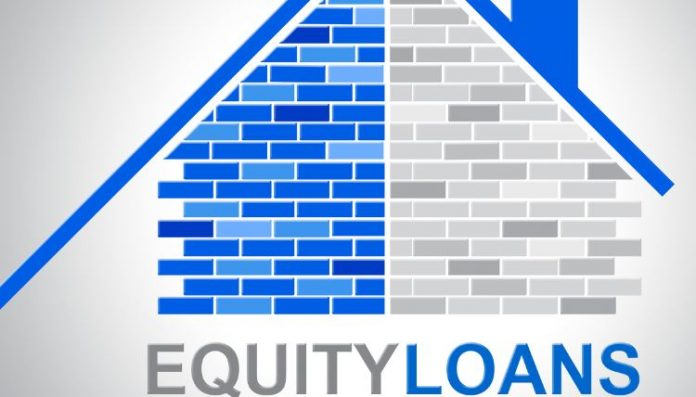 Weighing Equity Loans With Bad Credits