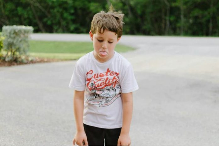 Seven Ways To Stop Your Kids From Whining!