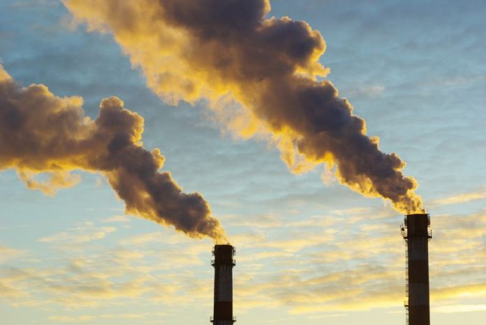 Breathe Easier -- Air Purification Solutions To Air Pollution